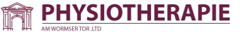 Physiotherapie am Wormser Tor (Logo), Frankenthal